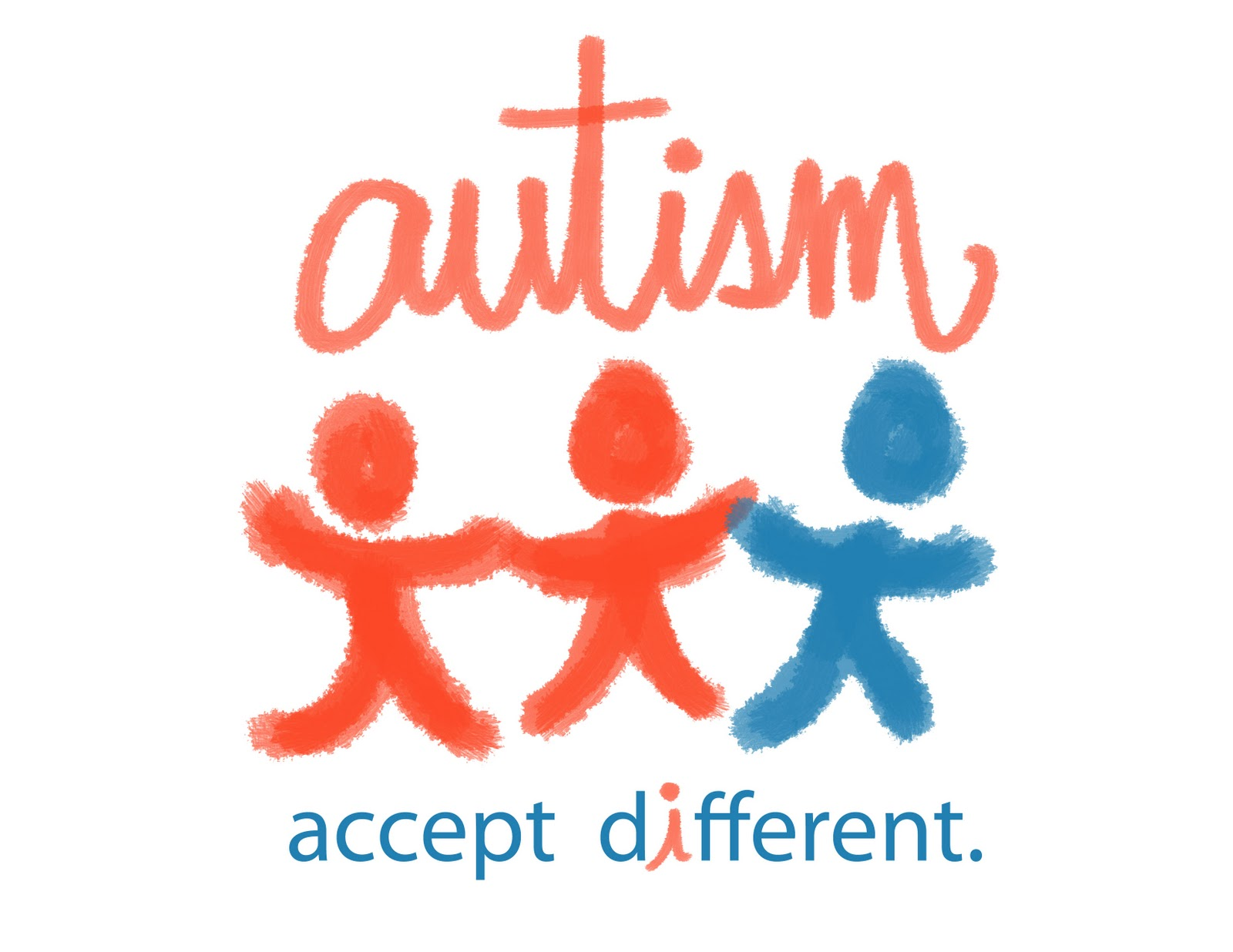 ... skills of persons with autism in our community and around the world