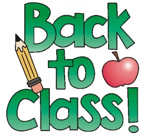 Back-to-Class